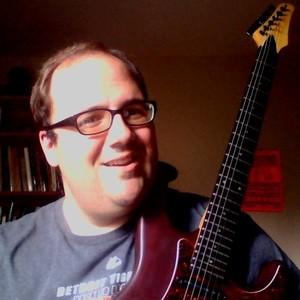 Guitarprofilepic