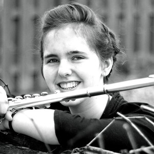 Lydia_roth_flute_(black_and_white)
