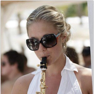 Ashsaxophone